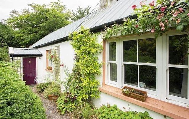 Peafield Barn in Leamlara, Co Cork is for sale.