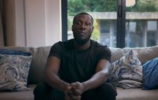 Irish school gets special message from Stormzy for Black Lives Matter work