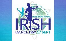 First-ever International Irish Dance Day is today!