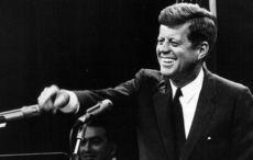 1960 - JFK's Greater Houston Ministerial Speech