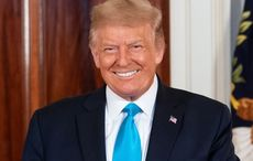 Ten great reasons to support Donald Trump's re-election to the White House