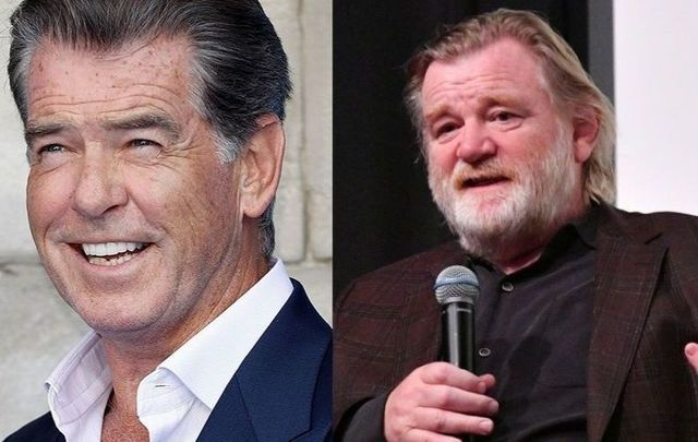 "Pierce Brosnan and Brendan Gleeson are among the Irish actors featured in ""Riverdance: The Animated Adventure.\"""