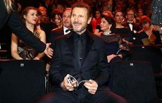 """WATCH: Liam Neeson appeals to NI Executive to support """"vital"""" arts funding"""