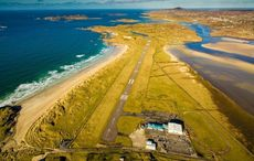 This Irish airport voted the most scenic in the world