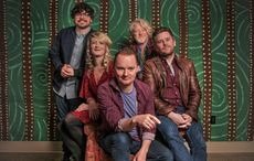 """Gaelic Storm to play special """"Halfway to St. Pat's"""" livestream show"""