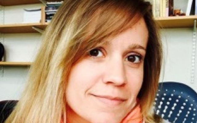 Carrie O\'Connor became a full-time lecturer at Boston University in 2019.