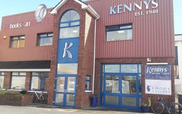 Kennys celebrates its 80th birthday this November.
