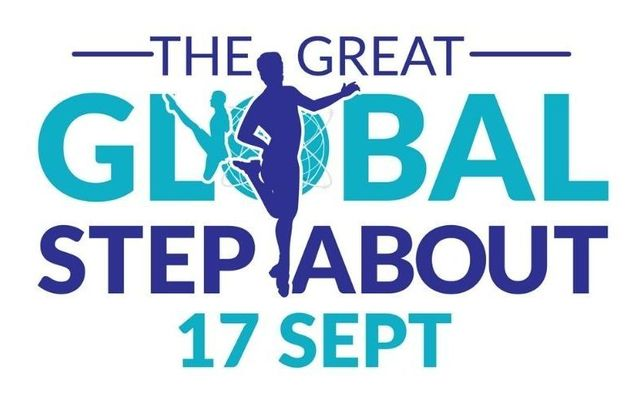 The lads behind The Feis App will be playing some live tunes for The Great Global Step About, part of the first-ever International Irish Dance Day!