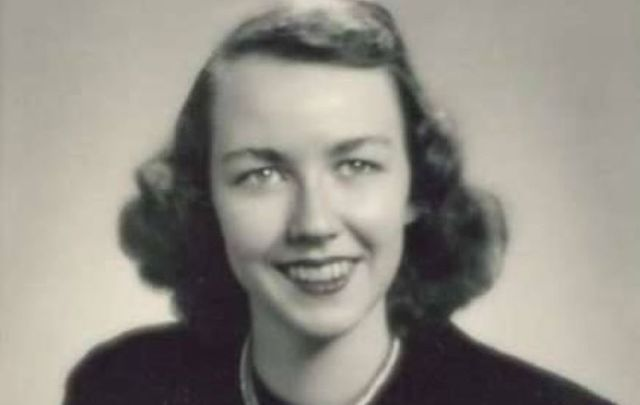 Flannery O\'Connor.