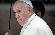 Pope seeks to liberate Virgin Mary from mafia