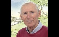 """Belfast-born author of """"Guess How Much I Love You"""" has passed away"""