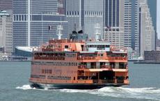 Has Irish Staten Island sailed away from Irish New York?