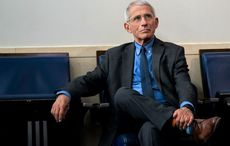 Dr. Anthony Fauci to appear on Ireland's Late Late Show on Friday
