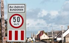 Co Donegal to be elevated to Level 3, placed under new COVID restrictions