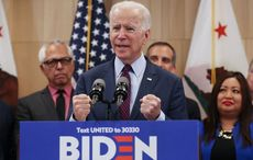 Another reason for undecided Irish Americans to vote for Joe Biden