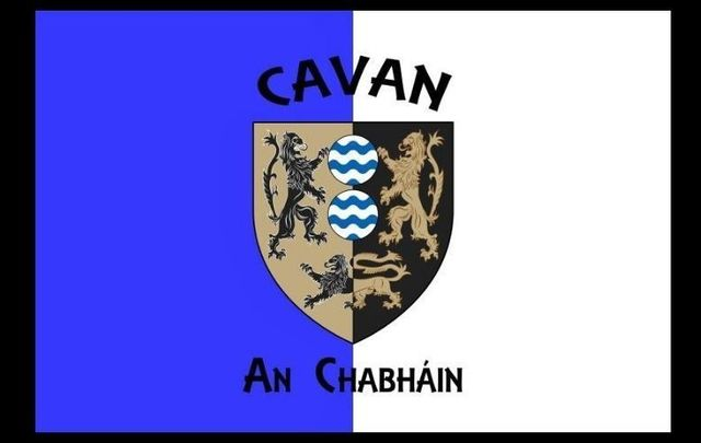 The people and diaspora of County Cavan are encouraged to show their pride on September 26.