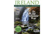 Celebrate what makes Ireland unique with the latest issue of Ireland of the Welcomes