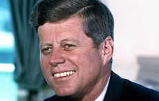 Thumb john f kennedy   public domain national archives and records administration