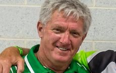 A tribute to Rockland GAA's Noel O'Connell