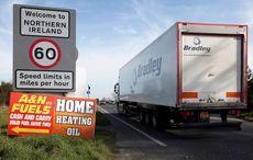 UK's Brexit truck jam will hurt Ireland