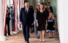 Amy Coney Barrett, Trump, Haiti - a whole lot of hypocrisy