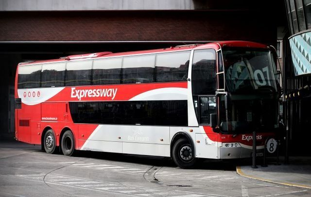 Bus Éireann announced the imminent closure of three of its intercity routes.