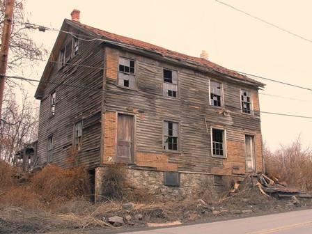 Wiggins Patch Boarding House.