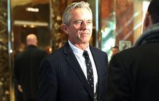 Kerry Kennedy speaks out against anti-vaxxer RFK Jr's views