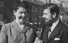 Death of super-spy George Blake recalls Irishman's role in his daring escape from British jail