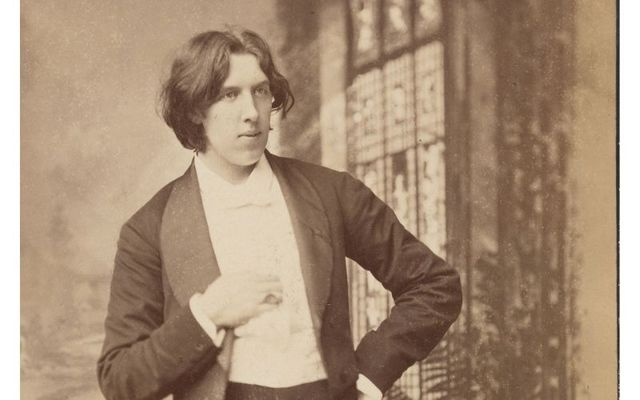 One of Trinity's most celebrated alumni, Oscar Wilde's witty trade cards are just part of the Library of Trinity College Dublin\'s Director's Choice Uncut online exhibition.