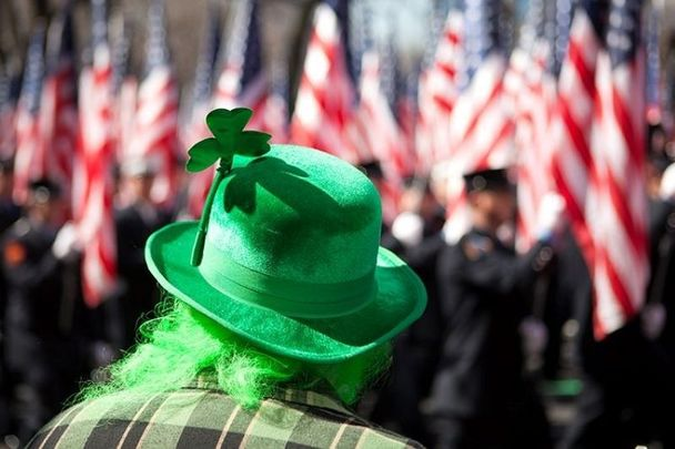The annual Savannah St. Patrick\'s Day Parade has again been canceled this year.