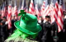 Savannah St. Patrick's Day Parade canceled for second year in a row