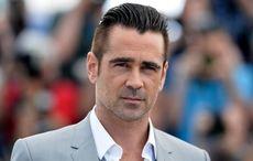 Colin Farrell enjoys family lockdown in LA but is missing Ireland