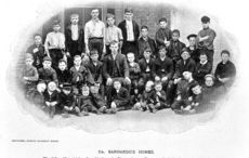 The incredible life and achievements of the Irish philanthropist Thomas Barnardo