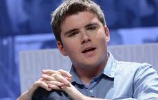 Irish-owned Stripe bans processing Donald Trump's fundraising payments