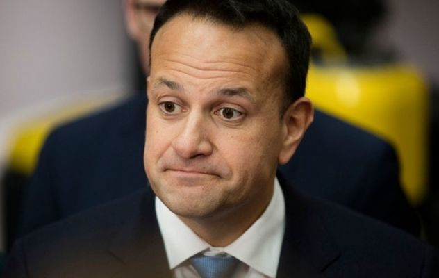"""Tanáiste Leo Varadkar is hopeful of a \""""good summer\"""" once vulnerable groups have been vaccinated."""