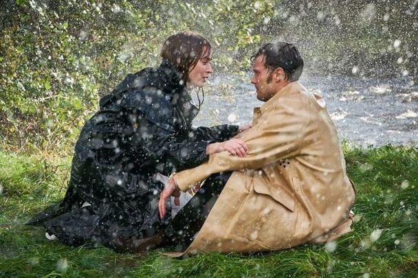 "Emily Blunt stars with Jamie Dornan in \""Wild Mountain Thyme\"""