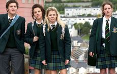 Derry Girls ready to get back to work when it's safe to do so