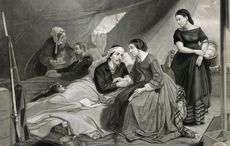Mary Sophia Hill, the Florence Nightingale of the Confederacy