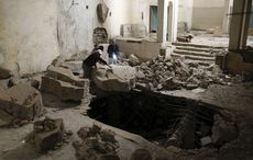 Trinity online lecture: Post-Conflict Recovery - Mosul Museum Project Zero