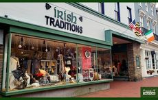 Connect with your Irish roots at Irish Traditions store, Annapolis