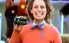 This 1983 Irish Spring Soap ad's accents will make you laugh