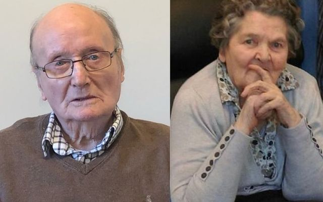 Tributes have been pouring in for the elderly couple.