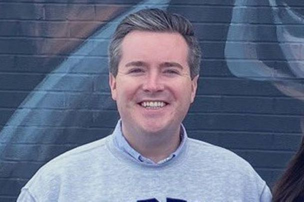 Irish American John McCarthy has been named as Senior Advisor to the Counselor to the President in the Biden - Harris Administration.