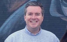 Rising star John McCarthy is chosen for Biden's White House staff