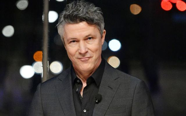 "Irish actor Aidan Gillen will star in RTÉ\'s upcoming drama series ""Kin.\"""