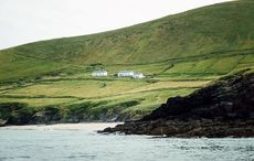 Apply for dream job working on remote Irish island!