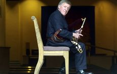 The Chieftains confirm they cannot travel to US for Biden's inauguration