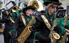 South Boston St. Patrick's Day Parade canceled for second year in a row