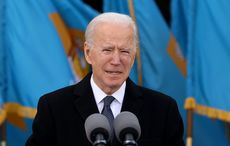 Big Joe Biden Irish Zoom party as possible visit to Ireland in June discussed